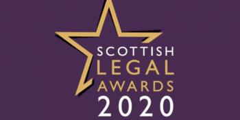 Scottisj Legal Awards