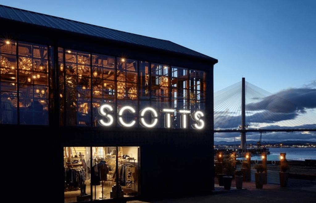 Scotts South Queensferry