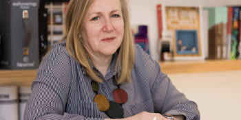 Gillian Stewart