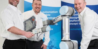 SP Automation