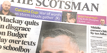 Scotsman-front-page