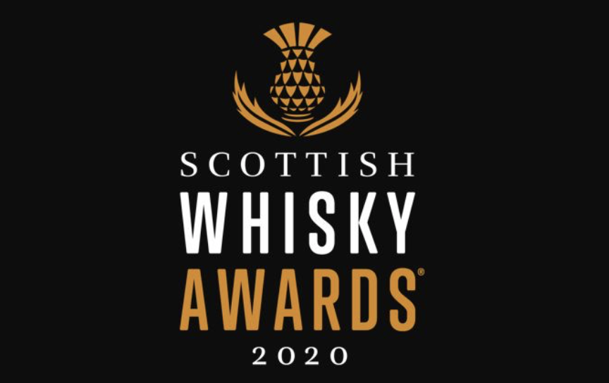 whisky awards