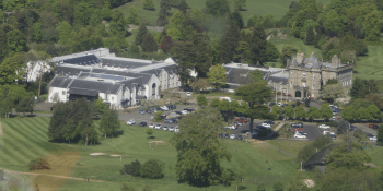 Dalmahoy Country House and Hotel