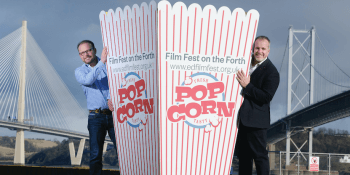 Film Fest on the Forth