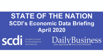 State April logo