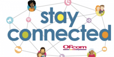 Ofcom Stay connected