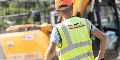 Advance Construction
