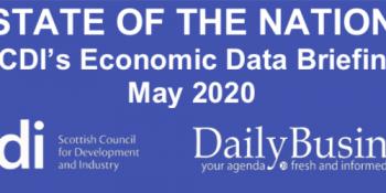 SCDI May 2020