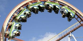 M&D rollercoaster