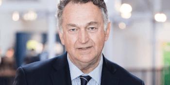 Miroslav Ravic CEO MGB Biopharma
