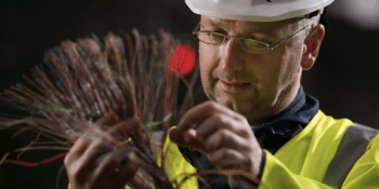 Openreach worker