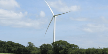Dalquhandy wind farm