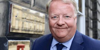 Graeme Jones SFE CEO