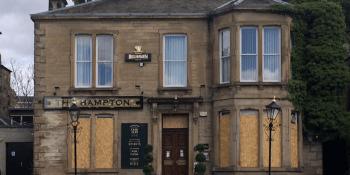 Hampton in Edinburgh