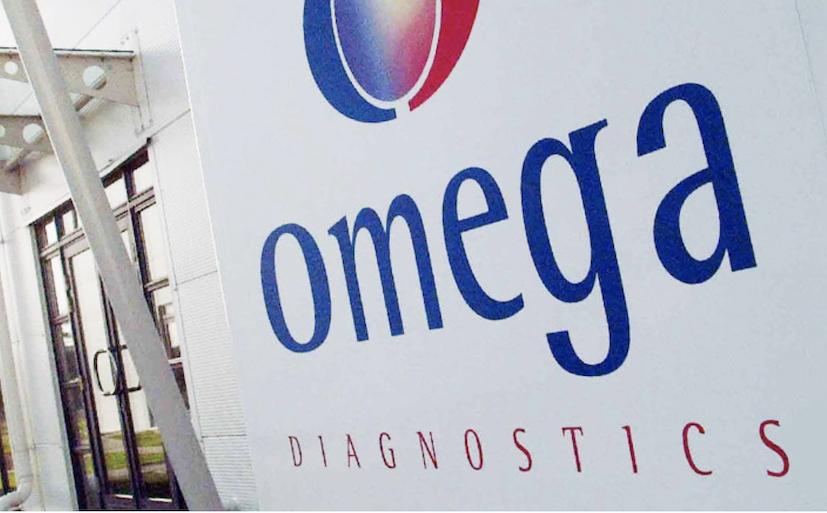 Omega Diagnostics