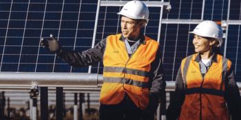 Wood Group solar