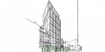 520 Sauchiehall Street
