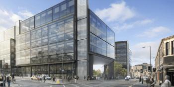 Baillie-Giffords-new-head-office