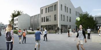 Barony-Campus-in-Cumnock