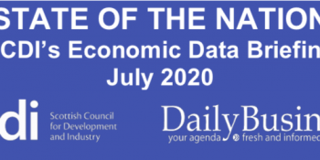 State of The Nation July 2020