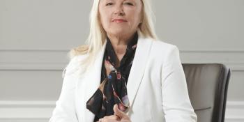 Audrey Baxter