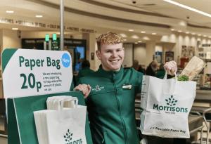 Morrisons-paper-bags