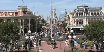 Disney (Paul Kiddie)