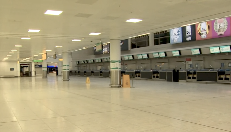 Glasgow-Airport-booking-hall-3-Sept-2020