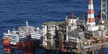 Kraken oil field