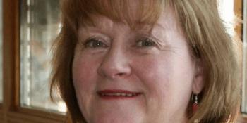 Maureen Watt MSP