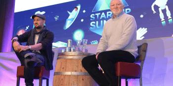 Startup summit 2017 (pic: Terry Murden)
