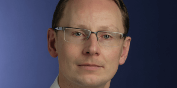 Alistair McAlinden