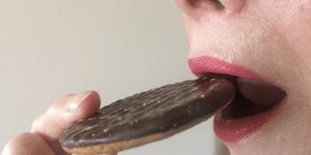 Biscuit taste