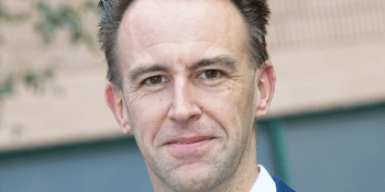 Mark Cunningham-Dickie