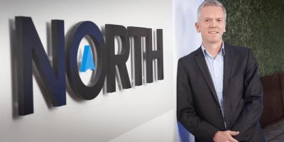 Scott McEwan of North