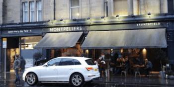 Montpeliers edinburgh