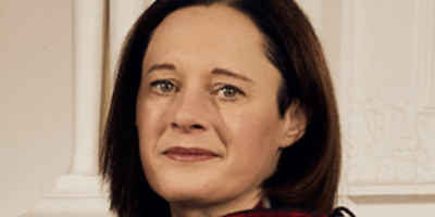 Claire Kinloch