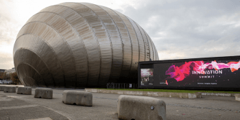 Glasgow Science Centre and Innovation Summit