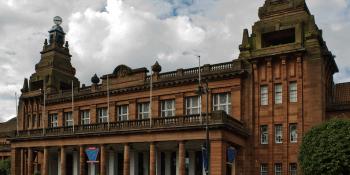 Kelvin Hall Glasgow