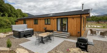 Balloch lodge