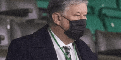 Peter Lawwell SNS