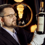 Iain Mcclune and Macallan 1926