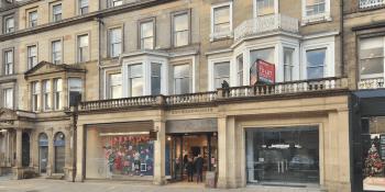 39 George Street Edinburgh