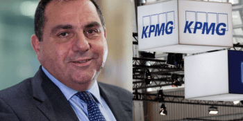 Bill Michael and KPMG
