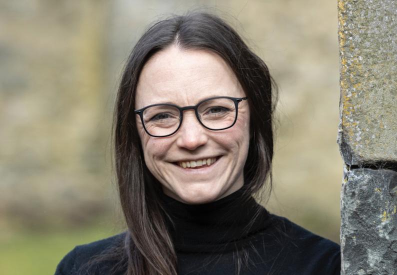 Christina Gaiger