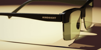 HindSight glasses