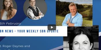 SBN news 27 Feb