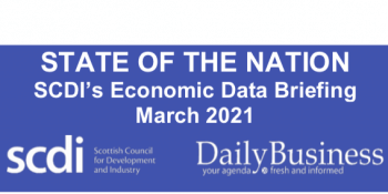 SCDI data briefing