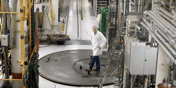 The-hall-of-the-Halden-reactor