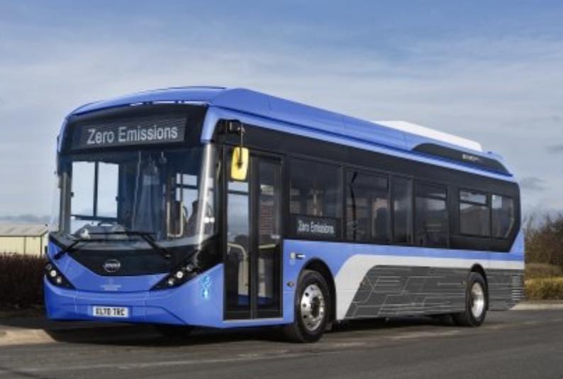 BYD-ADL-Enviro200EV-electric-single-deck-bus